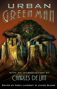 The Urban Green Man